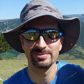Pascal Da Silva